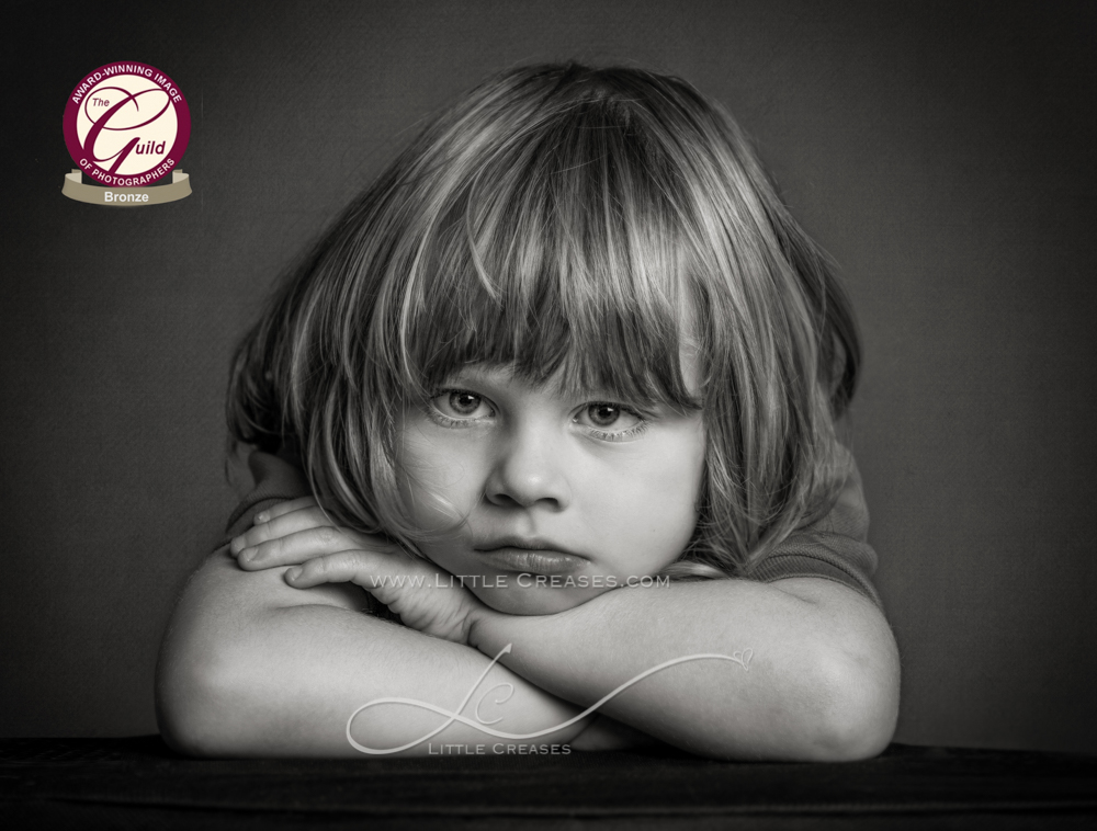 Leicester newborn and baby photographer_Little Creases,Bronze Award, Award wining child image,The Guild,Children,Childrens portraiture,_