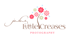 Little creases leicester newborn and baby photographer