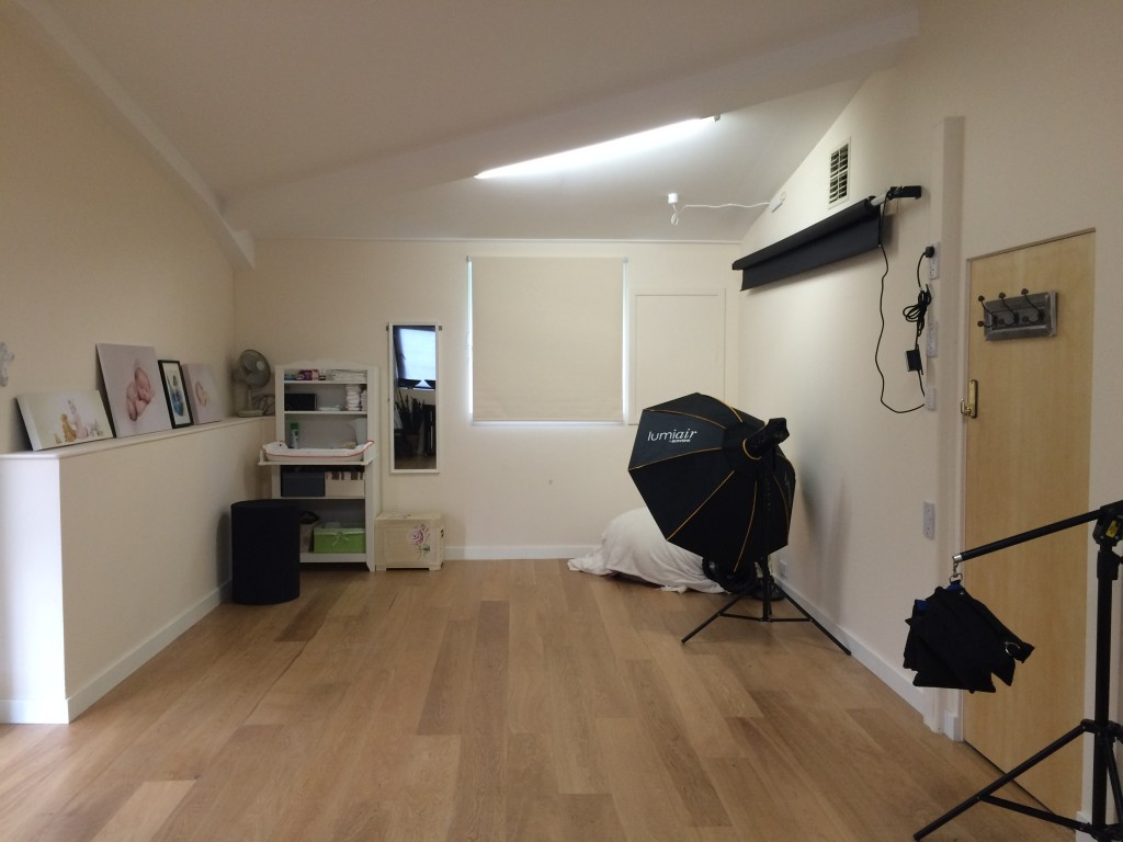 Little Creases New Studio Kirkby Mallory Leicester LE9 7QG