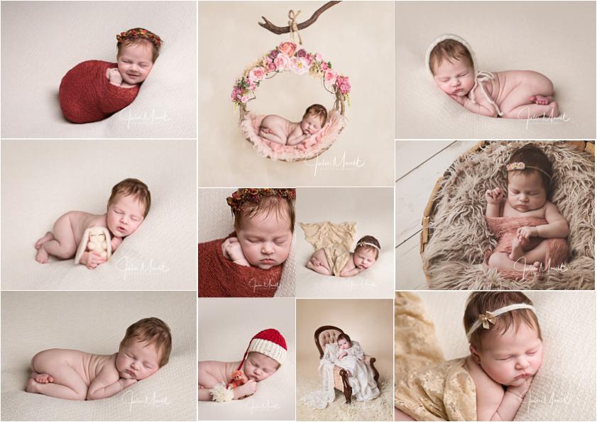 leicester newborn baby photographer